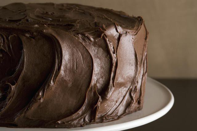 How to Make Chocolate Cake with Homemade Cake Mix