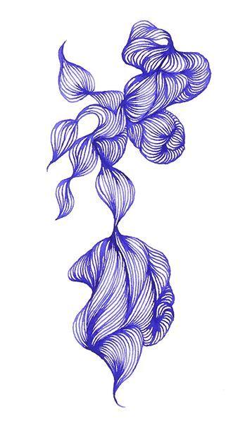 Treello  Abstract Art