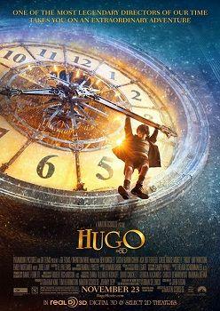 Hugo - 2011 BluRay 3D HSBS 1080p DuaL TR-ENG