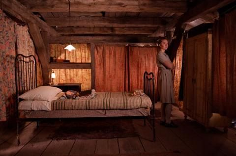 The Grand Budapest Hotel movie stills