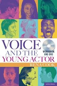 Provides  simple interactive vocal exercises and shows young performers how to take voice work into acting.