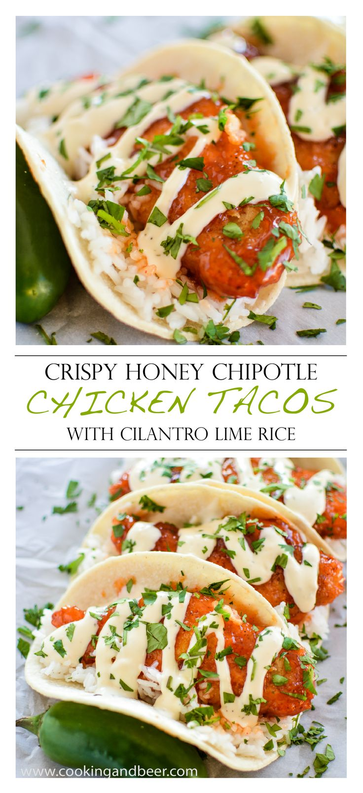 cheap nike padded compression shorts Crispy Honey Chipotle Chicken Tacos with Cilantro Lime Rice | Recipe | Chipotle Chicken, Chicken Tacos and Cilantro Lime Rice