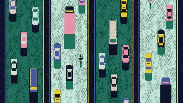 A 2-minute version of the animated lesson I have made with TED-Ed. Patrick Lin, one of the TED-Ed educators, navigates the murky ethics of self-driving cars. Please watch the FULL lesson on  ed.ted.com/lessons/the-ethical-dilemma-of-self-driving-cars-patrick-lin More ART WORKS are on  yukaidu.com/Tech-Ethics-Self-Driving-Car-TED-Ed CREDITS Lesson / Patrick Lin Narratation / Addison Anderson Script Editor / Amy Adkins Director & Illustration / Yukai Du 2D Animation / Yukai Du, Jiaqi...