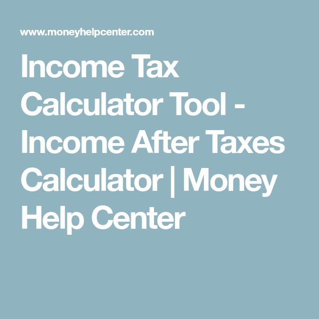 Best 25+ Income tax ideas on Pinterest Income tax due date, File - income tax calculator