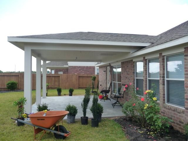 Affordable Shade Patio Covers, Inc.