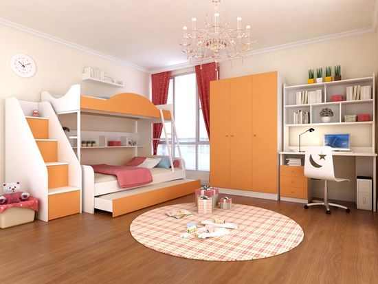 Bunk Beds Have Many Designs. They Include Twin Size Beds, L Shaped Beds, Loft  Children Beds, A Twin Or Double Bed And A Trundle Design.