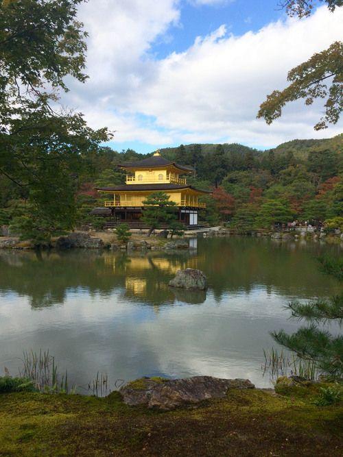 pin golden pavilion kyoto - photo #39
