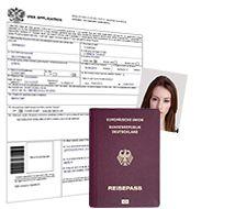 Reisebüro Galant » Ihr Spezialist für GUS-Staaten   Visum Russland, Kasachstan, Belarus