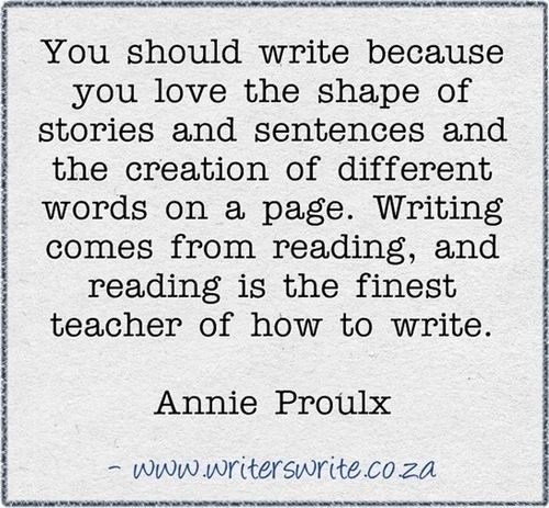 How To Put A Quote In An Essay: 76 Best Writing Quotes Images On Pinterest
