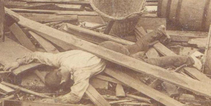 Johnstown flood of 1977