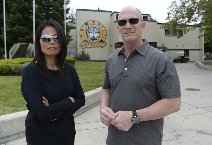 "A San Ramon Valley High School student was arrested and charged with invasion of privacy after she reportedly filmed a classmate urinating in a bathroom stall and posted the video on social media.  Police officers received a complaint in late April and ""determined a crime had been committed,"" said Danville police spokesman Geoff Gillette.  School district officials and the victim's parents did not return requests for comment Saturday.  The teenager reportedly admitted to posting the video…"