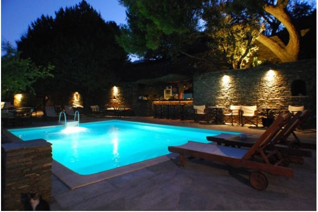 Andromeda Studios, Sifnos