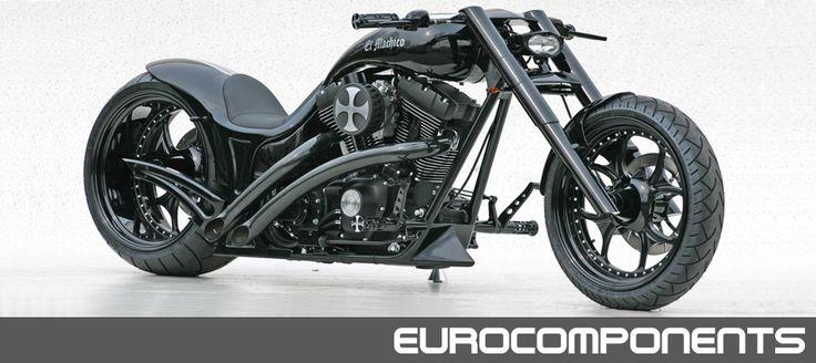 Custom+Bobber+Motorcycles | Custom Motorcycle Parts, Bobber Parts, Chopper Motorcycle Parts by ...