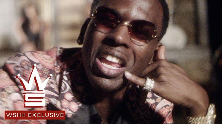 """Young Dolph Feat. Gucci Mane """"That's How I Feel"""" (WSHH Exclusive - Official Music Video) - YouTube"""