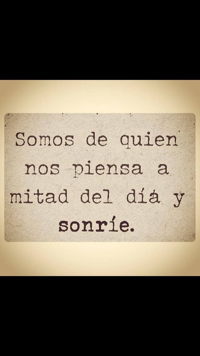Frases de amor | FRACES | Pinterest | Middle, Frases and Spanish quotes