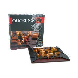 $30.00 Quoridor - Classic: Amazon.ca: Toys & Games