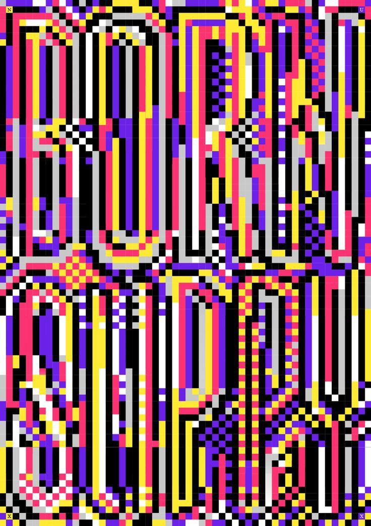 Born Slippy (Nuxx), by Felix Pfäffli