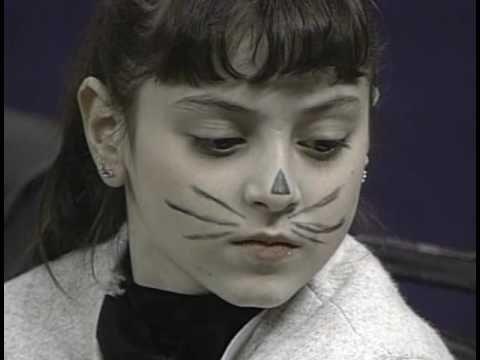 1995 Reese's International Gymnastics Cup