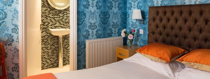 Best hotels in Bath city centre with serviced apartments | Harington's Hotel