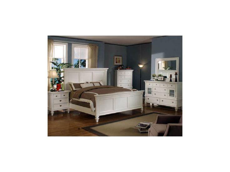 Cardis Furniture 500140405 Bedroom Sets