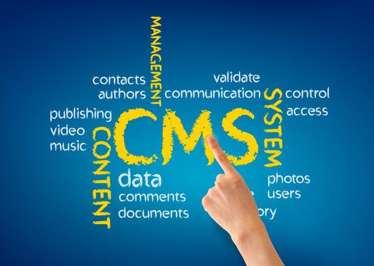 165 best images about CMS [ Content Management System ] on Pinterest