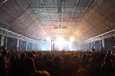 Eventbühnen in München - TonHalle