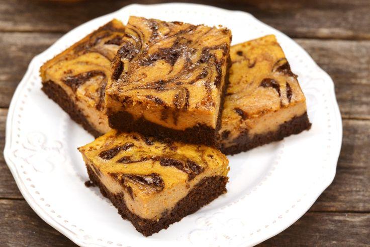 Sütőtökös-csokis süti recept