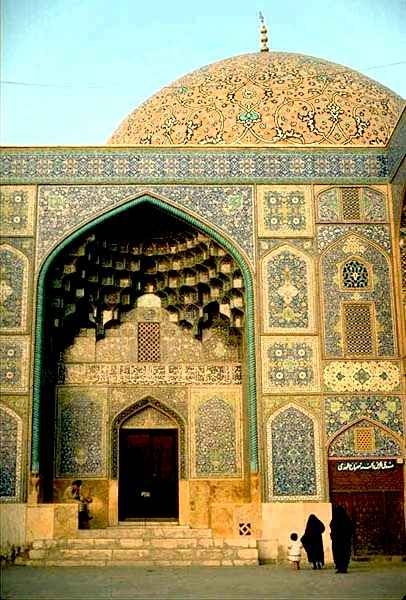 persian archetect, interiors images   Religious-Architecture-and-Islamic-CulturesFall2002 LectureNotes