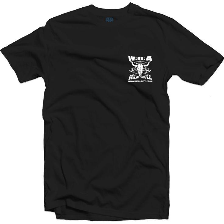 Wacken Metal Battle Canada - T-Shirt – Band-Brand