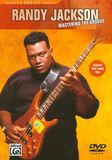 Randy Jackson: Mastering the Groove [Ipod Ready] [DVD] [English] [1992]