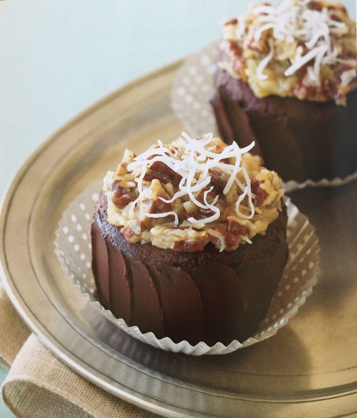 2-Ingredient Chocolate Pudding