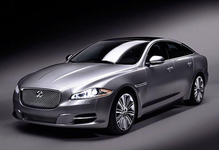 2010 Jaguar XJ: We get hands-on with Coventry's new big cat – Autoblog #Jaguar car favorite
