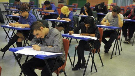 GCSE shake-up: Ultra-high grade for top performers
