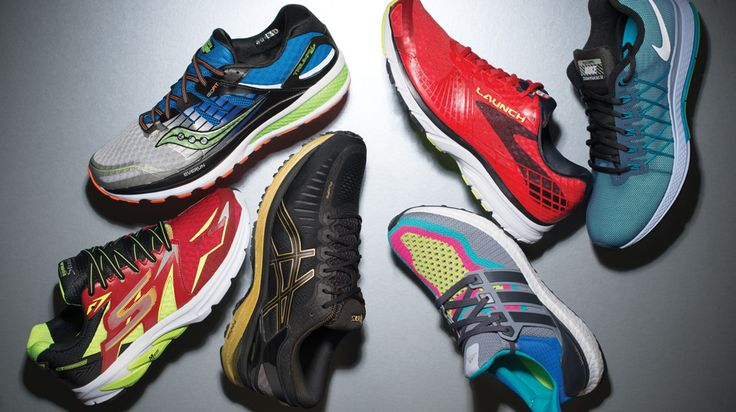 Best Road Running Shoes for 2016