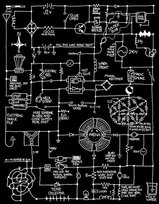 Circuit diagram...