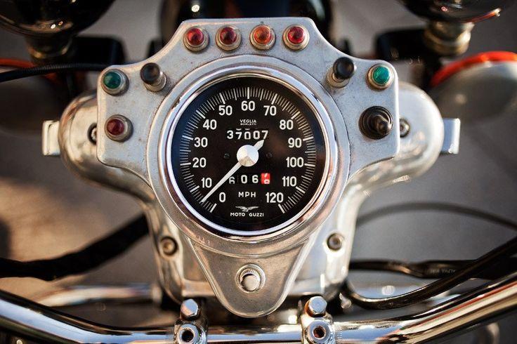 Vox Throttle