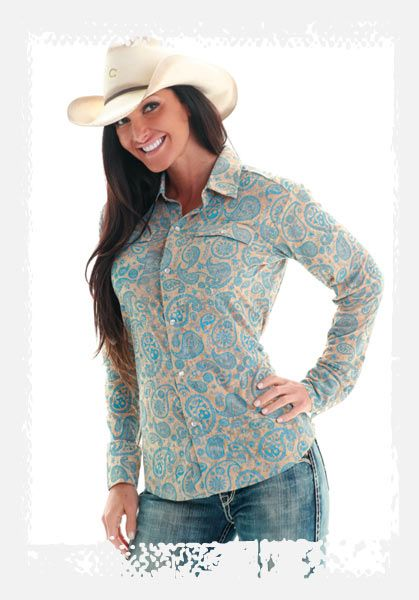 Cowgirl Up Clothing Company | Button Up by Cowgirl Tuff Co.-Katie's Coast to Coast, Cowgirl Tuff Co ...
