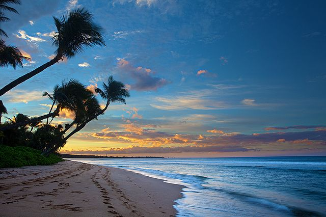 Maui, Hawaii Before I die, I have to go back to Maui. By far the most beautiful place I have ever been to.