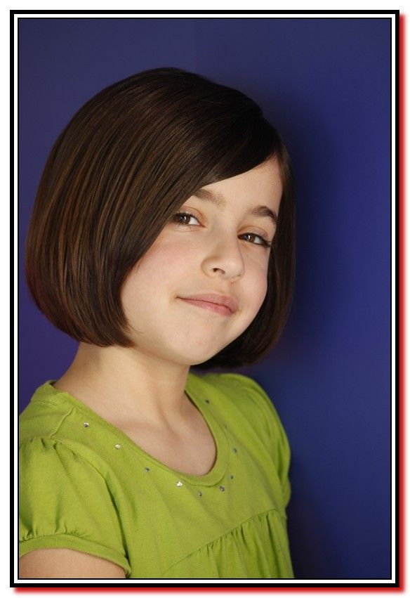 11 best haircuts for Camila images on Pinterest | Childrens ...