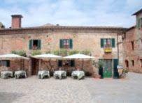 Ristorante il Pozzo - Monteriggioni (Siena)