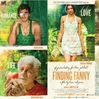 Movie Review Of Bollywood Movie Finding Fanny