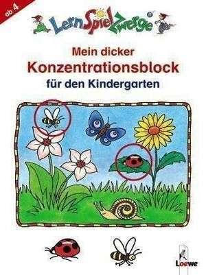 Mein dicker Konzentrationsblock fuer den Kindergarten, http://www.e-librarieonline.com/mein-dicker-konzentrationsblock-fuer-den-kindergarten/