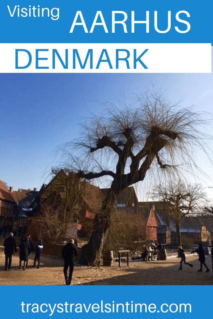 Aarhus in Jutland Denmark was the 2017 European Capital of Culture. If you are planning to visit this lovely Danish city read all about things to do and see during your stay. #Denmark #Aarhus