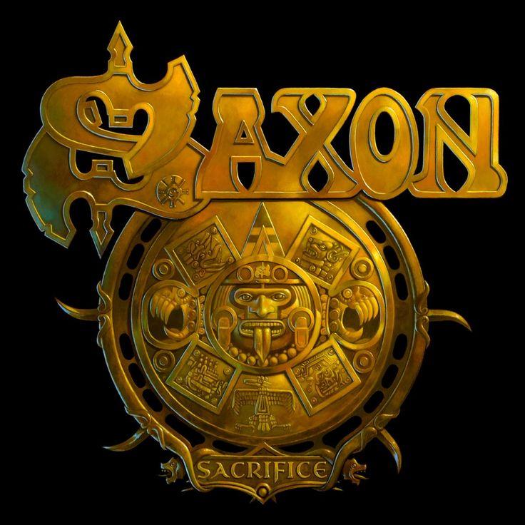 Saxon — английская рок-группа, одна из ярких представителей новой волны британского хэви-метал. Существует с 1977 года