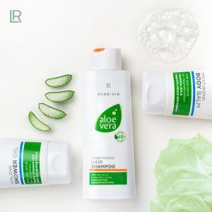 Wasser marsch! Die Hair und Body Care Produkte von LR ALOE VIA sind die absoluten Must-Haves für die tägliche Reinigung und Pflege und dürfen in keinem Badezimmer fehlen – für ein frisches und gepflegtes Hautgefühl und einen perfekten Start in den Tag! Erfrischende Reinigung und intensive Pflege im praktischen Set? Gibt's gleich hier:    http://shop.team-lifetsyle-business.   #Aloe Vera #Aloe Via