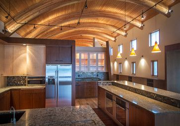 Home #18: Michael Huber Architects