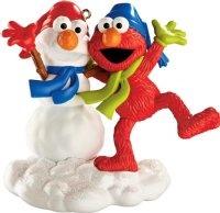 Elmo Christmas 2012