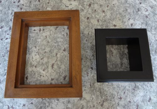 Pair-of-Shadow-Box-Picture-Frames