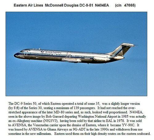 The Eastern Airlines Strike of 1989