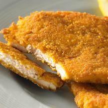 Schnitzel de frango | Notícias Newsletter | Newsletter | Reader's Digest |